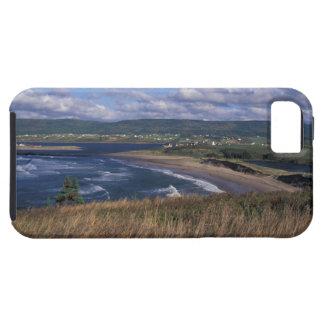 North America, Canada, Nova Scotia, Cape Breton, iPhone SE/5/5s Case