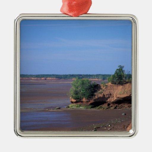 North America, Canada, Nova Scotia, Economy, Bay Christmas Tree Ornament