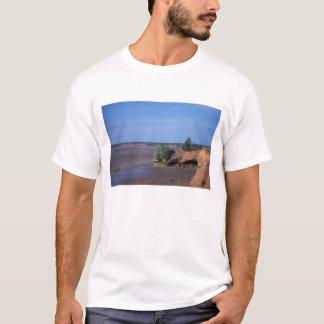 North America, Canada, Nova Scotia, Economy, Bay T-Shirt