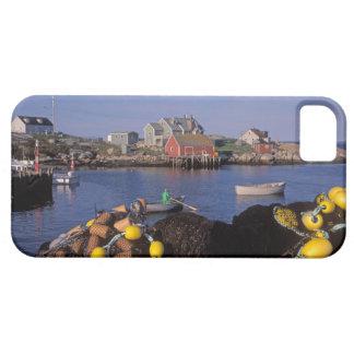 North America, Canada, Nova Scotia, Peggy's iPhone SE/5/5s Case