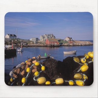 North America, Canada, Nova Scotia, Peggy's Mouse Pad