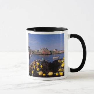 North America, Canada, Nova Scotia, Peggy's Mug