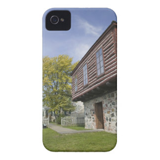 North America,CANADA, Ontario, Sault Saint 2 Case-Mate iPhone 4 Case