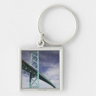 North America, CANADA, Ontario, Windsor: The Key Chain