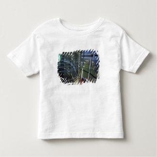 North America, Canada, Quebec, Gaspe Peninsula Toddler T-shirt