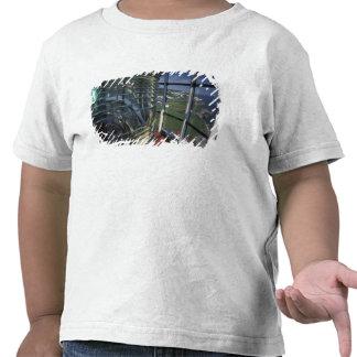 North America, Canada, Quebec, Gaspe Peninsula Tshirts