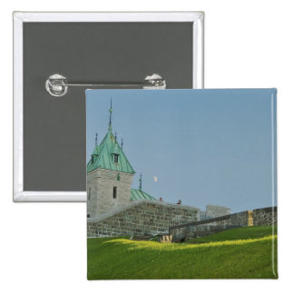 North America, Canada, Quebec, Old Quebec City. 2 Pin