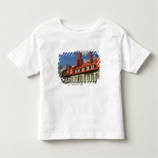North America, Canada, Quebec, Old Quebec City. 3 Toddler T-shirt