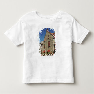 North America, Canada, Quebec, Old Quebec City. Toddler T-shirt