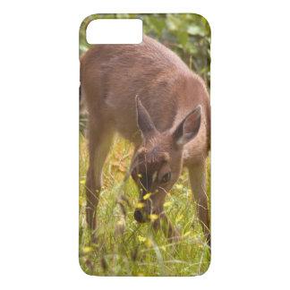 North America, Canada, Queen Charlotte iPhone 7 Plus Case
