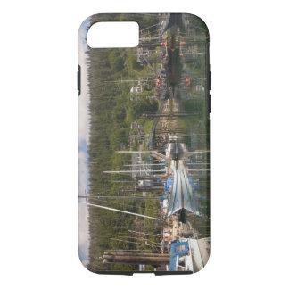 North America, Canada, Queen Charlotte Islands, 4 iPhone 7 Case