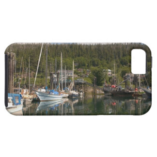 North America, Canada, Queen Charlotte Islands, 4 iPhone SE/5/5s Case