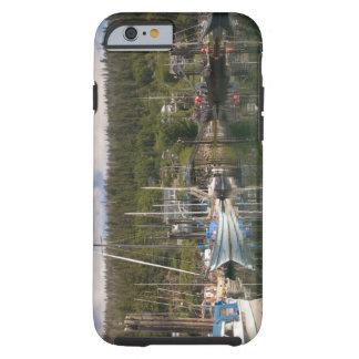 North America, Canada, Queen Charlotte Islands, 4 Tough iPhone 6 Case