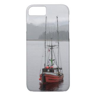 North America, Canada, Queen Charlotte Islands, iPhone 7 Case