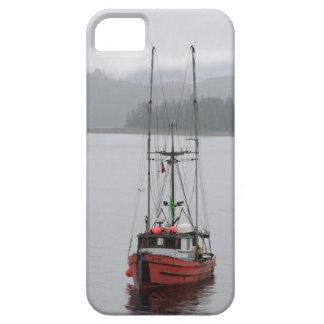 North America, Canada, Queen Charlotte Islands, iPhone SE/5/5s Case