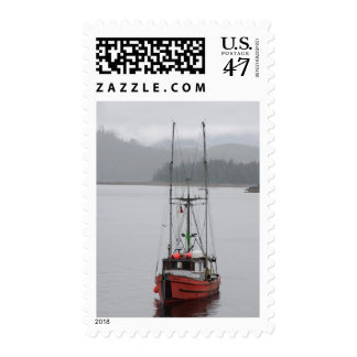 North America, Canada, Queen Charlotte Islands, Postage