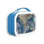 North America from Space Yubo Lunch Box