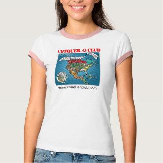 North America Map Shirts