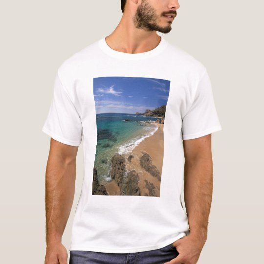 North America, Mexico, Baja California Sur, T-Shirt
