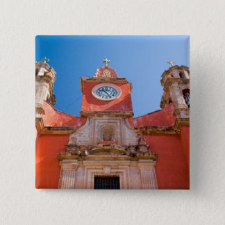 North America, Mexico, Guanajuato. Shrine of Button