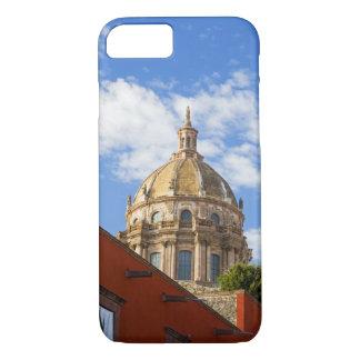 North America, Mexico, Guanajuato state, San 2 iPhone 8/7 Case
