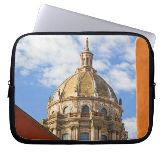 North America, Mexico, Guanajuato state, San 2 Laptop Sleeves