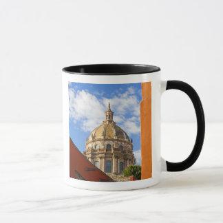 North America, Mexico, Guanajuato state, San 2 Mug