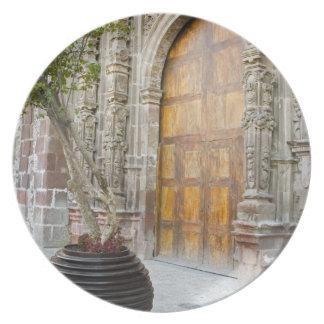 North America, Mexico, Guanajuato state, San 3 Plate