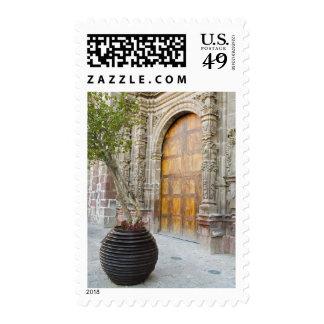 North America, Mexico, Guanajuato state, San 3 Postage Stamps