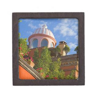 North America, Mexico, Guanajuato state, San 4 Jewelry Box