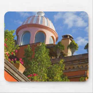 North America, Mexico, Guanajuato state, San 4 Mouse Pad