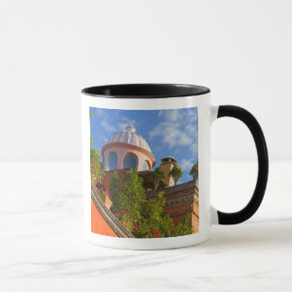North America, Mexico, Guanajuato state, San 4 Mug