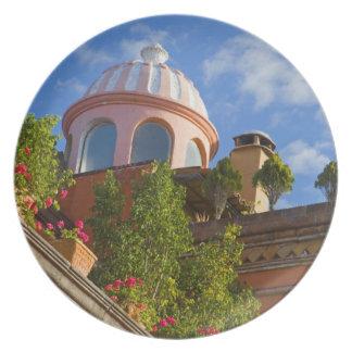 North America, Mexico, Guanajuato state, San 4 Plate