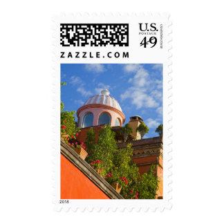 North America, Mexico, Guanajuato state, San 4 Postage Stamps