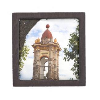 North America, Mexico, Guanajuato state, San 5 Jewelry Box