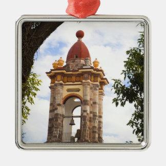 North America, Mexico, Guanajuato state, San 5 Metal Ornament