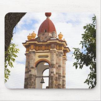 North America, Mexico, Guanajuato state, San 5 Mouse Pad