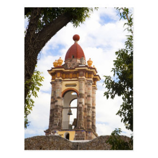 North America Mexico Guanajuato state San 5 Post Card