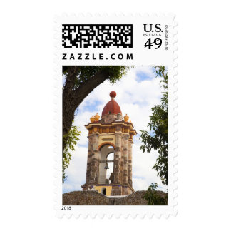 North America, Mexico, Guanajuato state, San 5 Stamps
