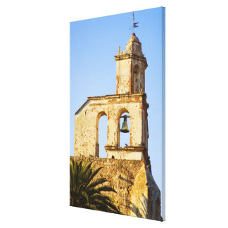 North America, Mexico, Guanajuato state, San Canvas Print