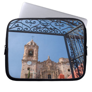 North America, Mexico, Guanajuato State. The Laptop Computer Sleeves