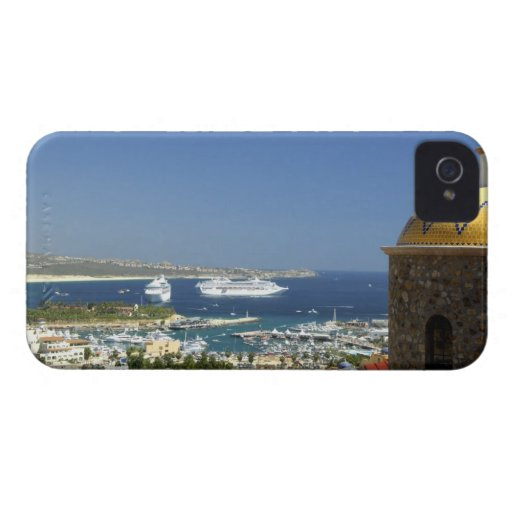 North America, Mexico, State of Baja California 2 Blackberry Bold Cases