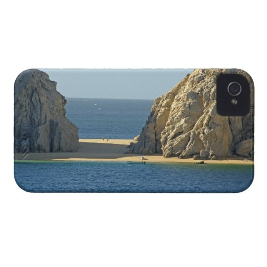 North America, Mexico, State of Baja California iPhone 4 Case-Mate Case