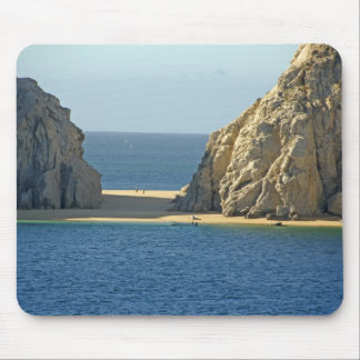 North America, Mexico, State of Baja California Mouse Pad