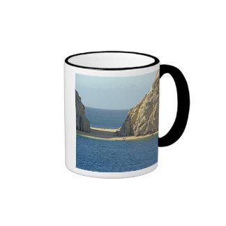 North America Mexico State of Baja California Coffee Mug