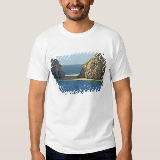 North America, Mexico, State of Baja California Tshirts