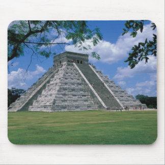 North America, Mexico, Yucatan Peninsula, 2 Mouse Pad