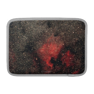 North America Nebula and Pelican Nebula Sleeve For MacBook Air