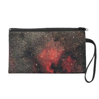 North America Nebula and Pelican Nebula Wristlet Purse