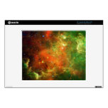 "North America Nebula Space NASA Skins For 12"" Laptops"